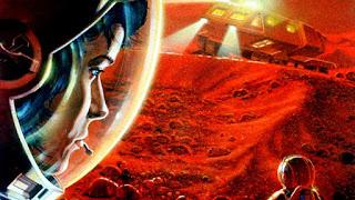 Θα είναι έτοιμος ο άνθρωπος να πατήσει στον Άρη σε 15 χρόνια;