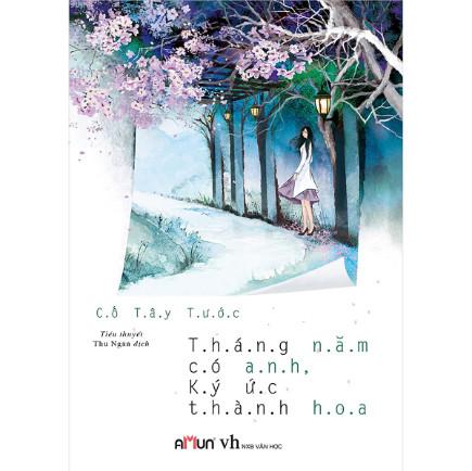 Tháng Năm Có Anh , Ký Ức Thành Hoa ebook PDF-EPUB-AWZ3-PRC-MOBI