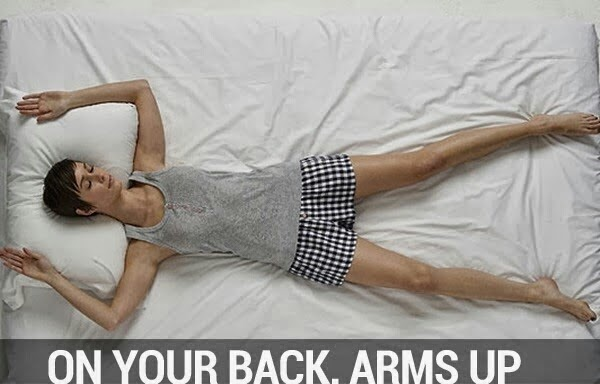 Healthy And Fit Ways Of Sleeping Properly