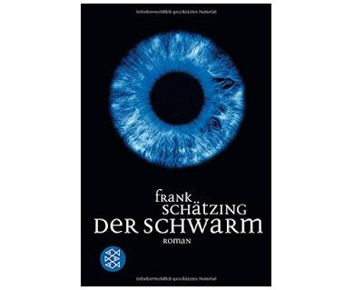 Frank Schätzing - Der Schwarm