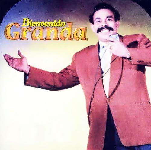 Lyrics De Bienvenido Granda & La Sonora Matancera