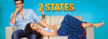 Arjun Kapoor and Alia Bhatt's Movie 2 States