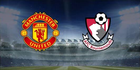 مشاهدة مباراة مانشستر يونايتد وبورنموث بث مباشر بتاريخ 02-11-2019 الدوري الانجليزي