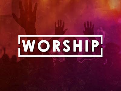 Worship Main Slide