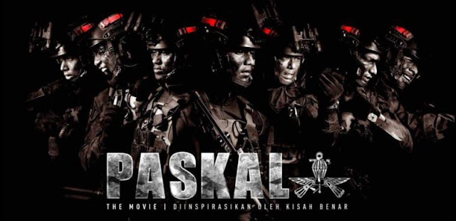 Review Ringkas Paskal The Movie