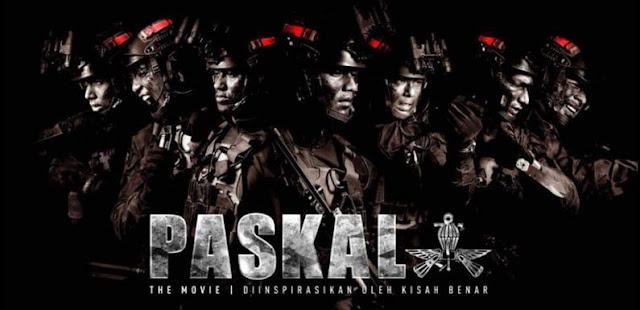 Review Ringkas Paskal The Movie