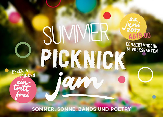 Summer Picknick Jam