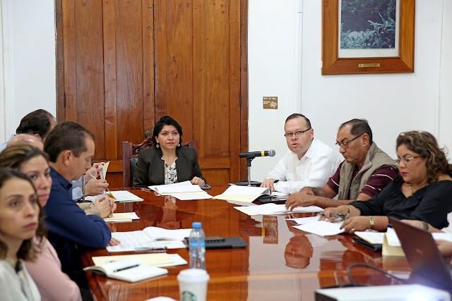 Instalan Junta de Gobierno de la Agencia para el Desarrollo de Yucatán