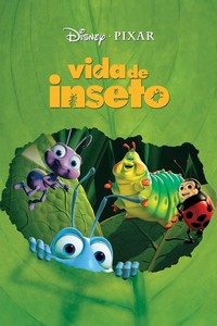 Vida de Inseto (1998) Dublado 1080p