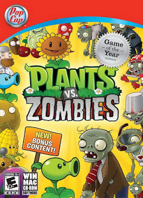 Download Plants Vs Zombies Game Of The Year Game