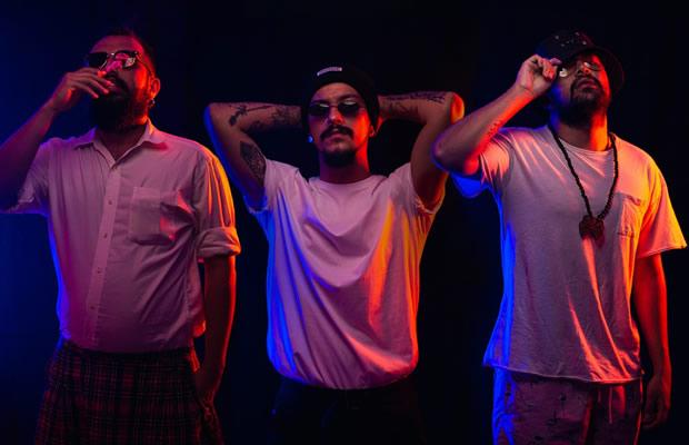 Criminales Crew Música hecha en Colombia de forma honesta y visceral. -  Subterránica