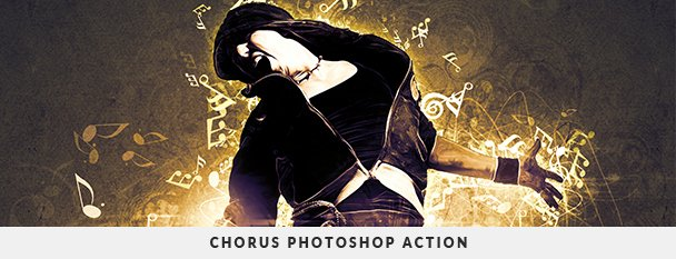 Painting 2 Photoshop Action Bundle - 106