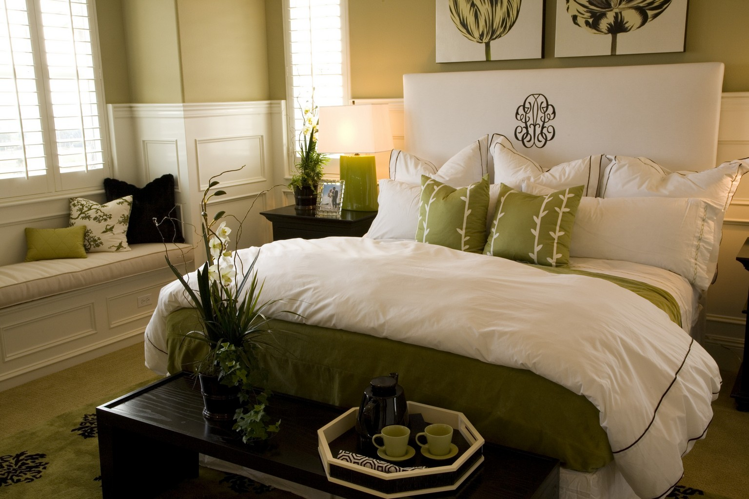 Feng Shui Plan Chambre the minister's wife : learning to make your home more