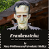 Frankenstein or, the Modern Prometheus by  Mary Wollstonecraft (Godwin) Shelley