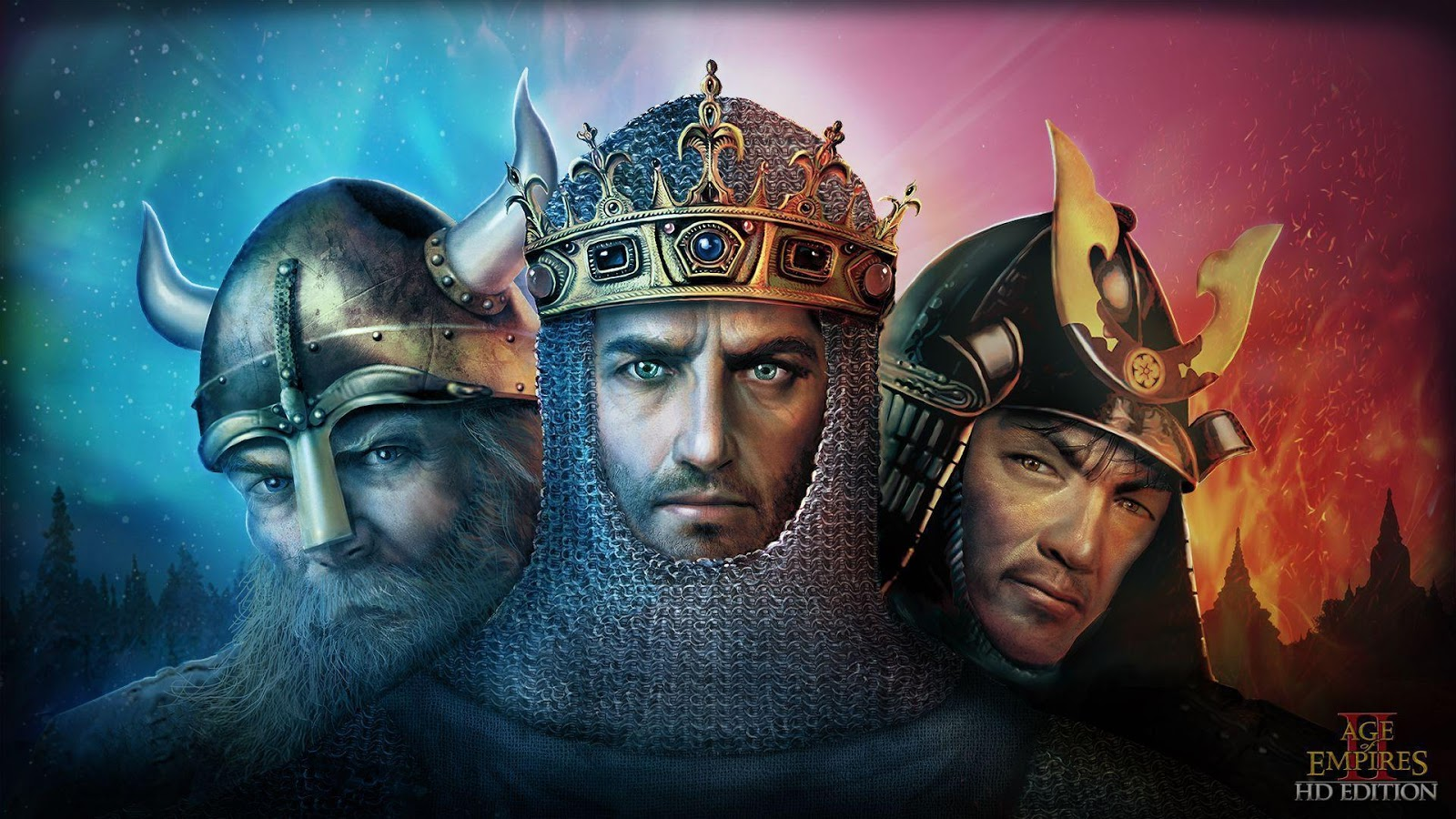 Age of Empires II HD Wallpapers