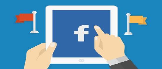 cómo ves los anuncios publicitarios en Facebook