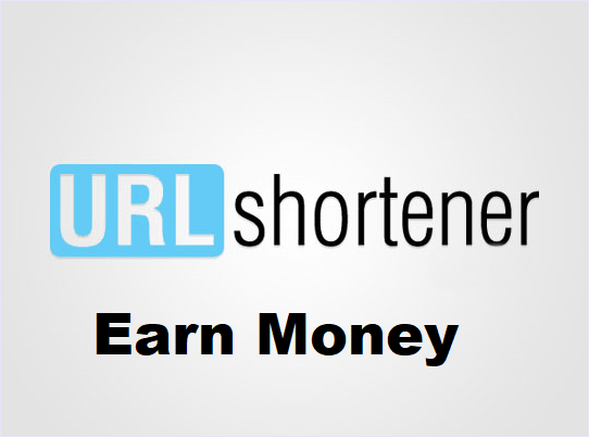 earn money from short url