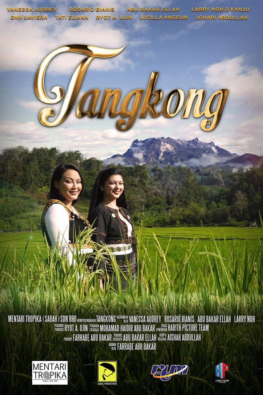 Tangkong