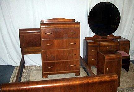 Antiquesq A Newlywed Furniture
