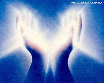 Szellemi törvények: Az áldás törvénye