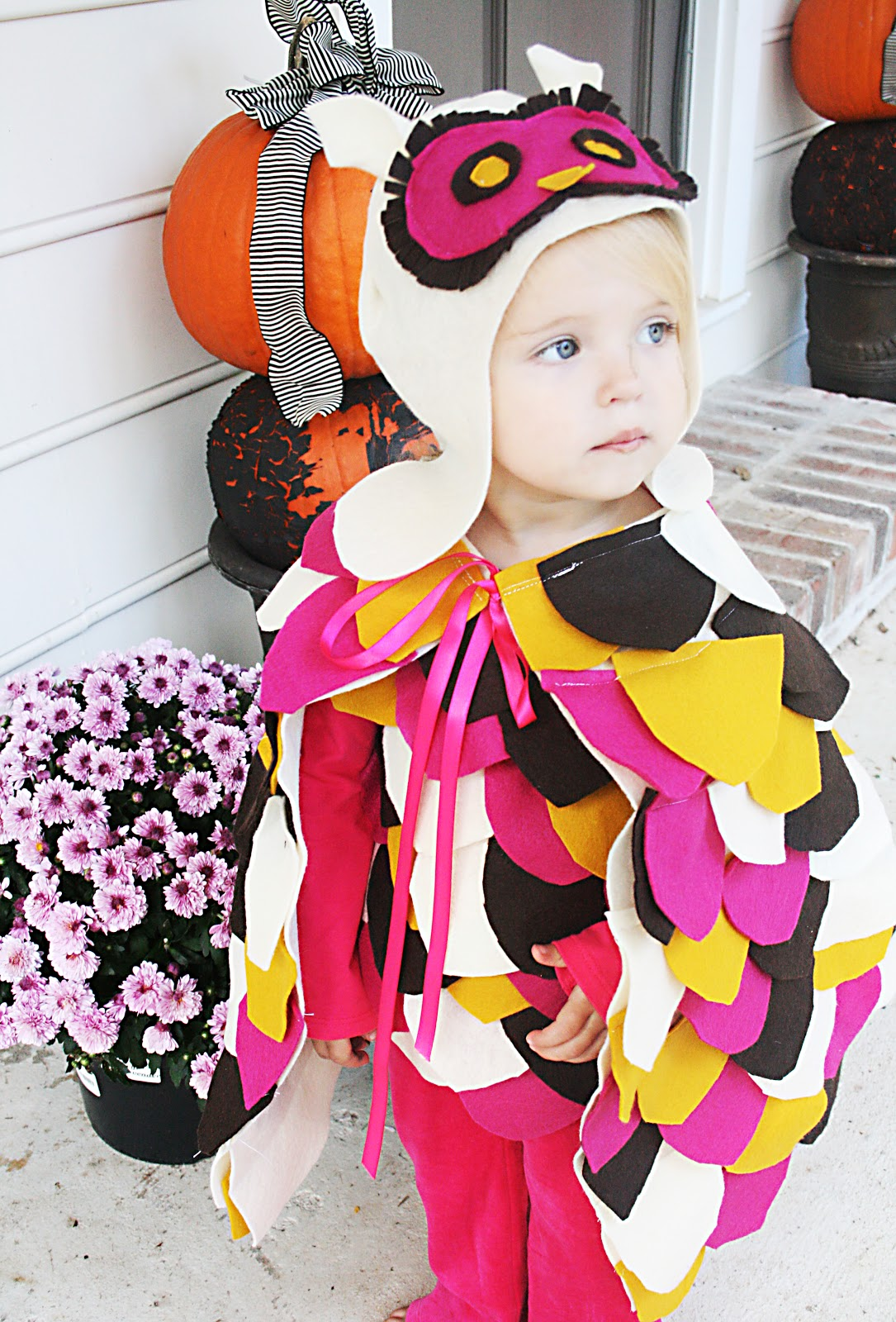 Halloween 2012 - Darling Darleen | A Lifestyle Design Blog