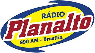 Rádio Planalto AM 890 de Brasília DF está de volta ao ar