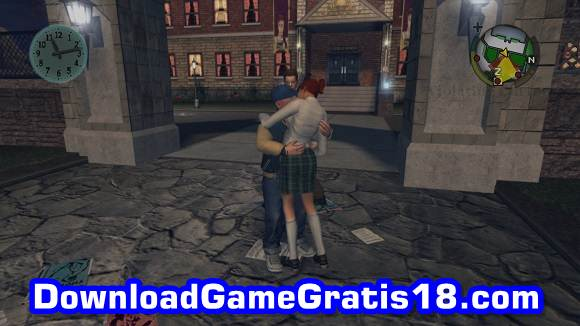 Download Game Bully Scholarship Edition