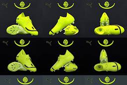 Puma Future Grizi 10 Year Edition Boots - PES 2017 & PES 2019