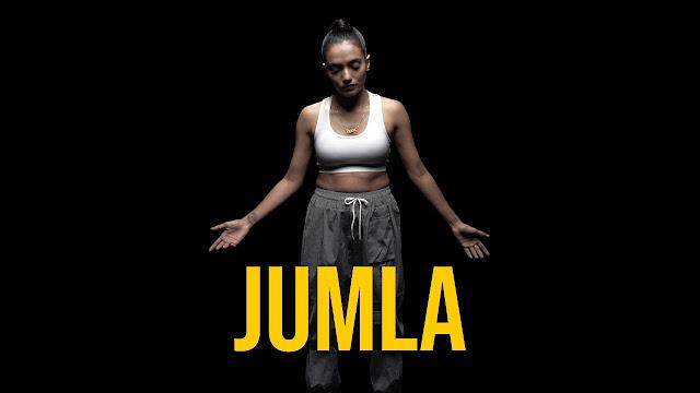 JUMLA Lyrics | Dee MC | Prod. by HHB Lyrics Planet