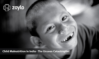 Child Malnutrition in India | Zoylo