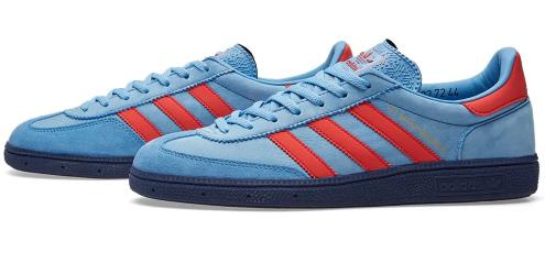 Mengulik Sepatu Adidas Manchester, Sneaker dengan Harga Mencapai Rp 4 Juta