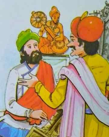Famous Akbar Birbal Story Hindi