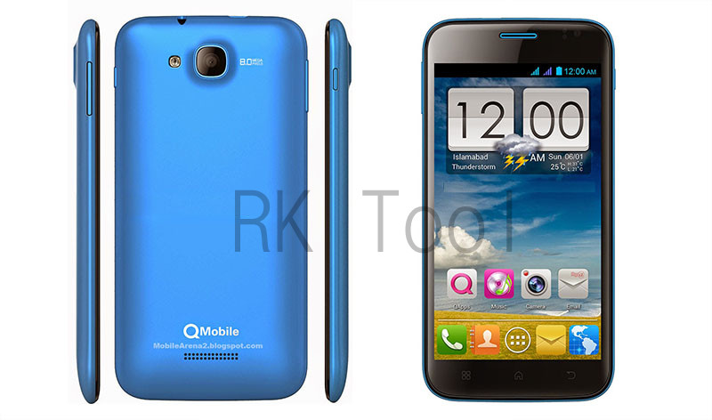 Peace mobile 2 Flash file free download here - Rom Develop