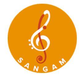 Download & Install Sangam Music Mobile App