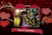 Sweet Valentine Slide Styles
