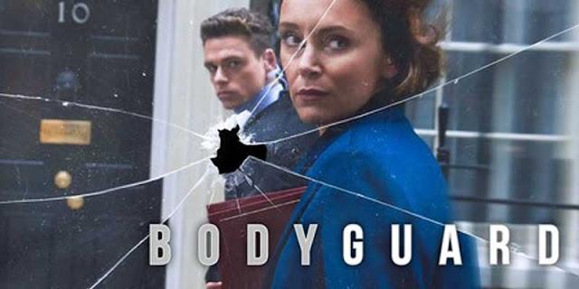 Emmy 2019: Bodyguard