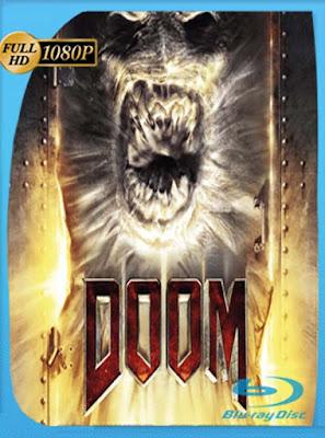 Doom La Puerta del Infierno (2005) HD [1080p] latino [GoogleDrive] rijoHD