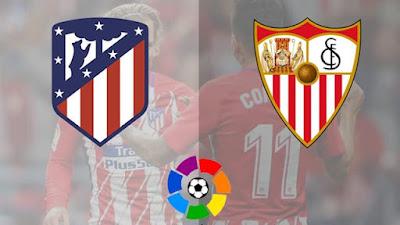مشاهدة مباراة أتلتيكو مدريد وإشبيلية بث مباشر اليوم 02-11-2019 في الدوري الاسباني