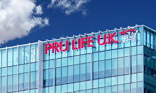 Pru Life UK Branches In Metro Manila