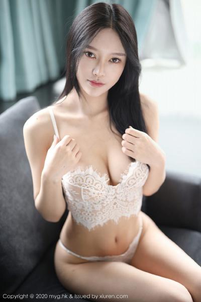 [MyGirl美媛馆] 2020.10.21 Vol.454 唐琪兒