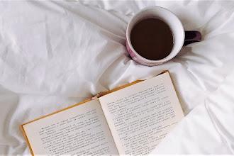 Rounding Up My Autumn Reading: Reading Through The Foggy Days