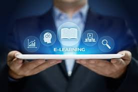 E-Learning Hary Hermawan