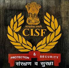CISF Constable Driver Job 2016 Posts 441