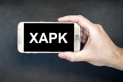 Perbedaan XAPK dengan APK dan Cara Menginstall-nya