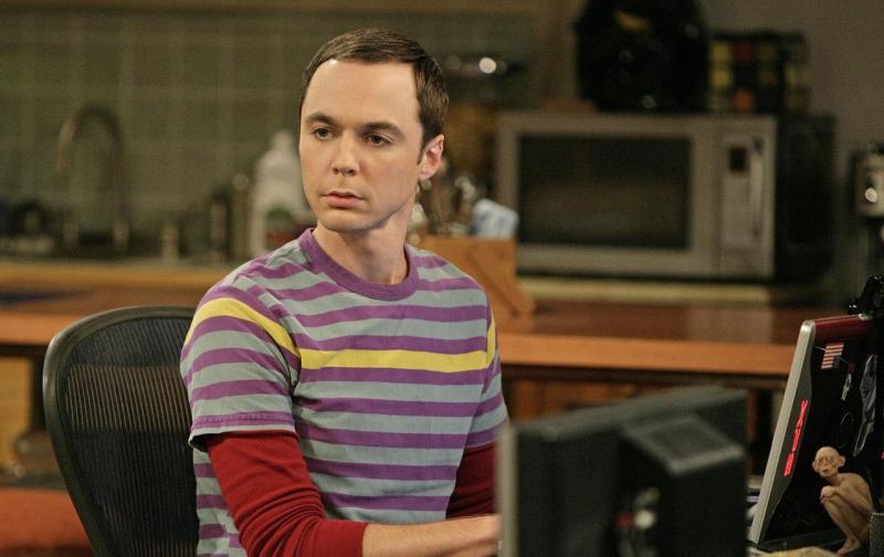 En 'Big Bang Theory' Sheldon Cooper iba a tener otro nombre, pero el equipo lo cambió por un bonito motivo