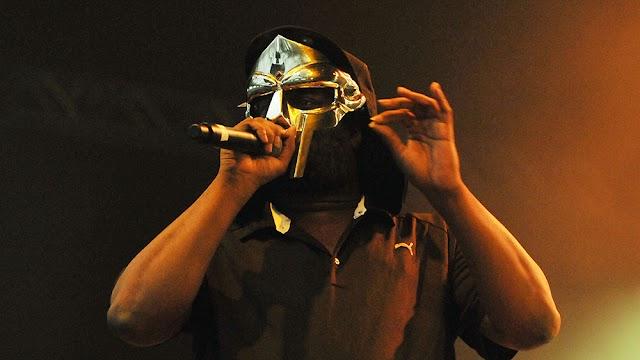 Muere el rapero MF Doom a los 49 años