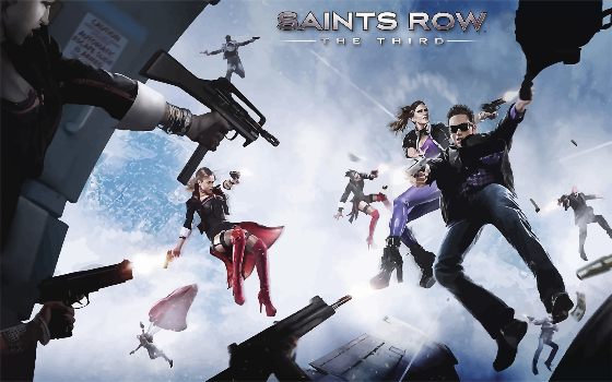 Saint Row 3 Review for Xbox 360, PS3: Gameplay, Action, Pros and Cons