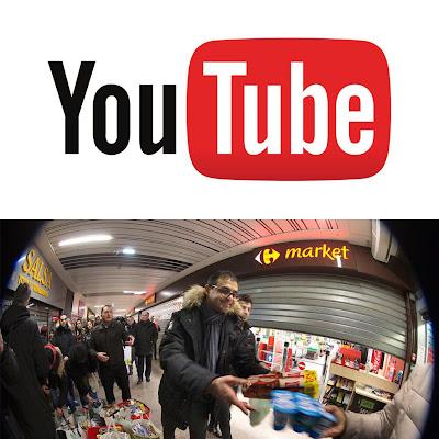 Arash Derambarsh - Youtube Officiel