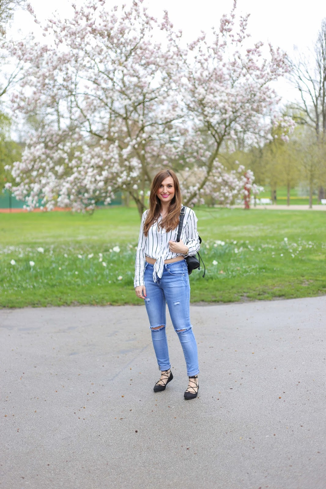 Rucksack- Outfitinspiration - Fashionblogger aus Deutschland - Deutsche Fashionblogger - Fashionstylebyjohanna