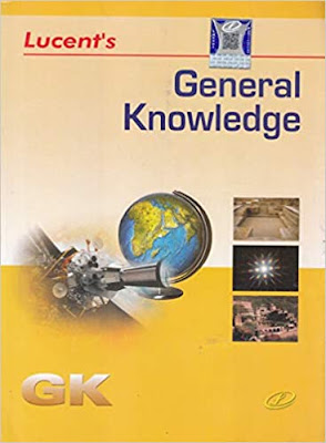 Lucent's General Knowledge - pdf free download